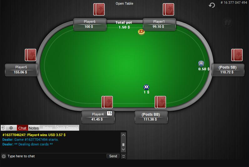 PokerStars Clone for PartyPoker 29
