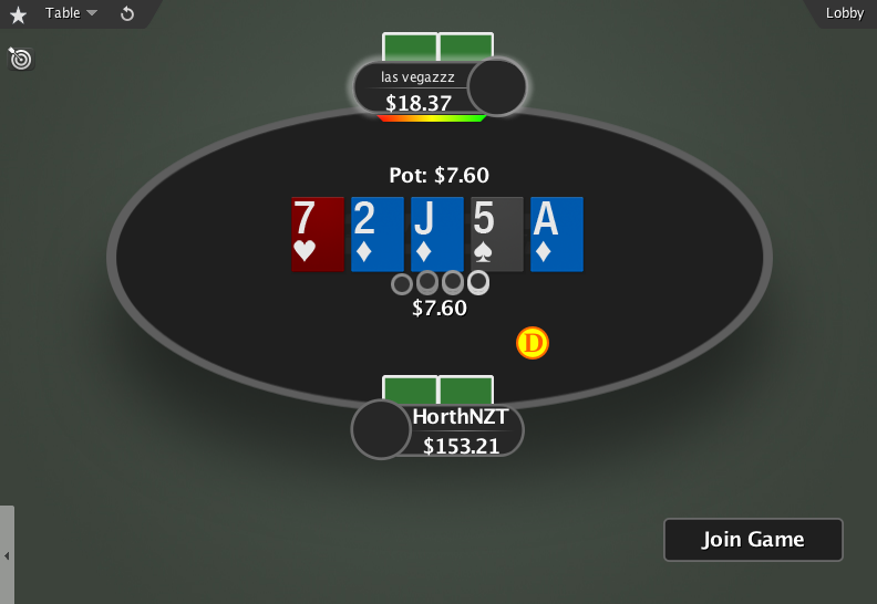 PokerStars Mod GTO V.2 13