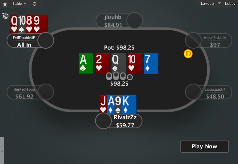 PokerStars Mod GTO V.2 29