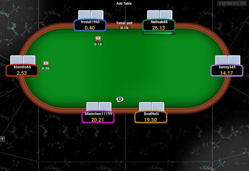 Full Tilt Clone for PartyPoker 31