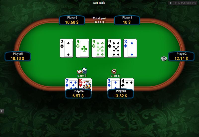 Full Tilt Clone for PartyPoker 39