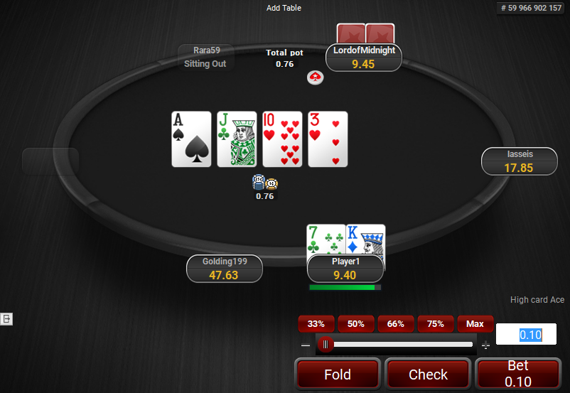 PokerStars Clone for PartyPoker 43