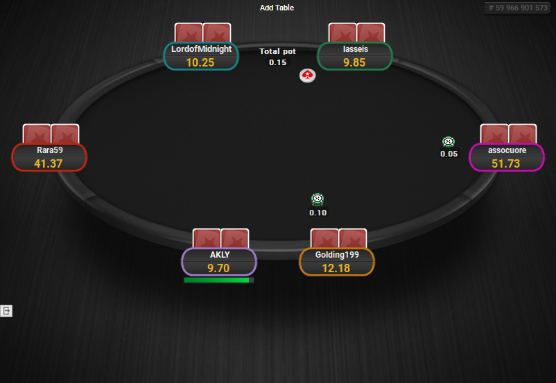 PokerStars Clone for PartyPoker 47