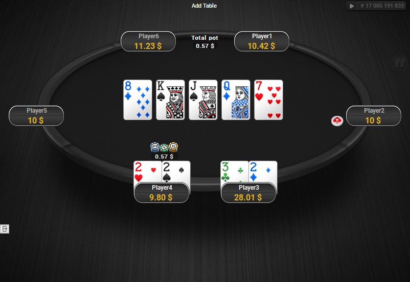 PokerStars Clone for PartyPoker 51
