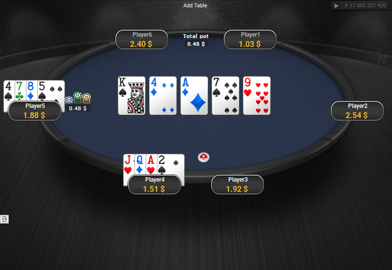 PokerStars Clone for PartyPoker 53