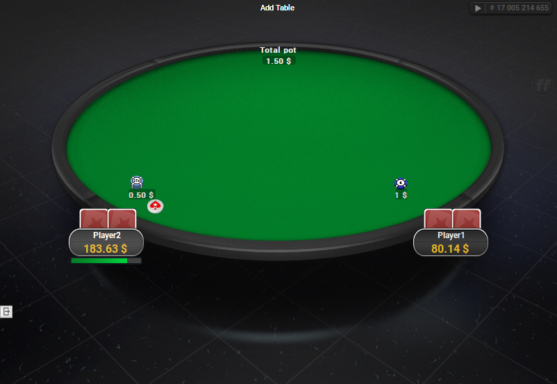 PokerStars Clone for PartyPoker 58