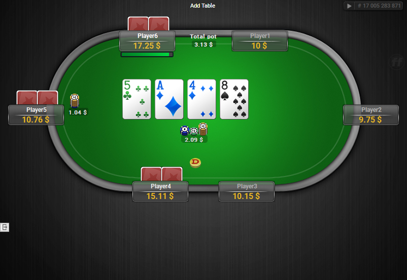 PokerStars Clone for PartyPoker 74
