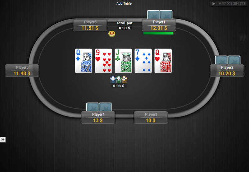 PokerStars Clone for PartyPoker 75