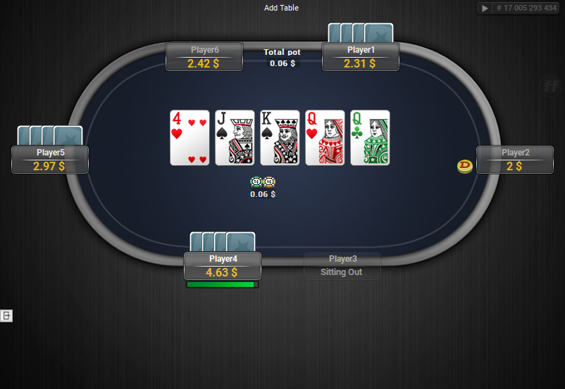 PokerStars Clone for PartyPoker 78